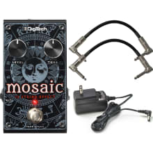 Mosaic 12-String Effect Bundle