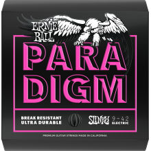 9-42 Paradigm Super Slinky Electric Strings