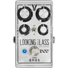 Looking Glass Stomp Box Overdrive Effect Pedal