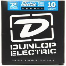 DEN Nickel Wound Electric Guitar Strings