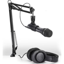 Audio Technica AT2005USBPK AT2005USB Streaming Pod