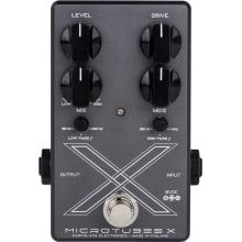 Darkglass Microtubes X Multiband Bass Distortion P