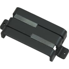 Alumitone Humbucker (Split Coil) Black Pickup