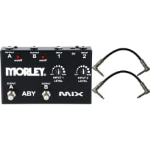 ABY MIX Mixer/Combiner Switch Bundle