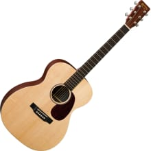 X Series 000X1AE Acoustic-Electric Guitar