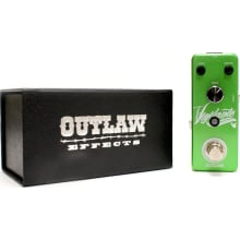 Vigilante Chorus Guitar Effects Pedal