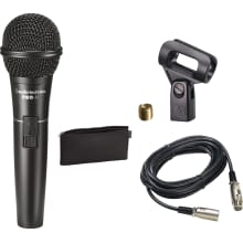 PRO41 Cardiod Handheld Microphone