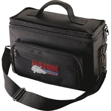 GM-4 Padded Bag for Up to 4 Microphones