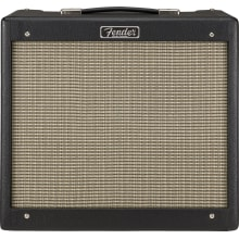 Pro Junior IV Black 120V Guitar Amplifier