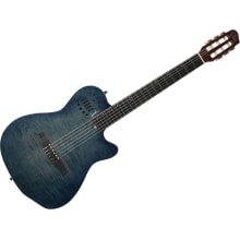 Godin ACS Multiac Denim Blue Classical Synth Acces