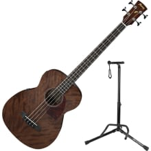 PCBE12MH Open Pore Acoustic Bass Bundle