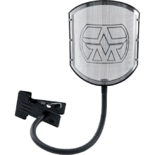 Shield GN Premium Pop Filter and Gooseneck