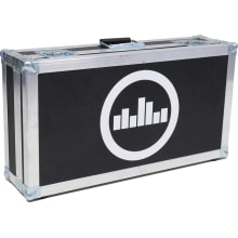 Temple Audio DUO Series Pedalboard Flight Case