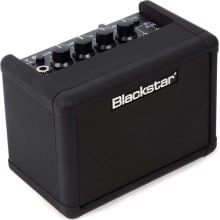 FLY 3 Bluetooth 3-Watt Portable Guitar Mini Amp
