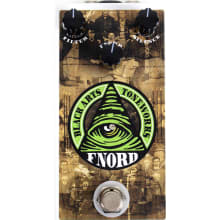 FNORD Fuzz Guitar Pedal