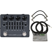Darkglass MXU Microtubes X Ultra Multiband Bass Di