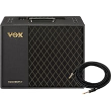 VT100X 100-watt Modeling Guitar Amplifier Bundle