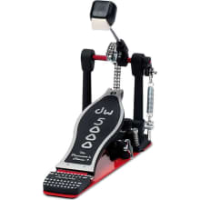 5000 TD4 Turbo Drive Single Bass Drum Pedal