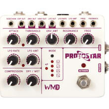 Protostar Harmonic Density Engine Filter Pedal