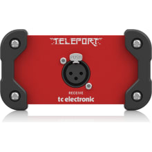 Teleport GLR Active Guitar Signal Receiver