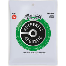 Martin MA140S Authentic Marquis Silked 12-54 Light