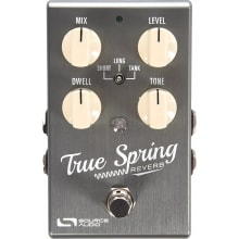 Source Audio SA247S OS (w/Tap Switch) True Spring