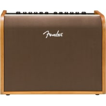 231-4000-000 Acoustic 100 Guitar Amplifier