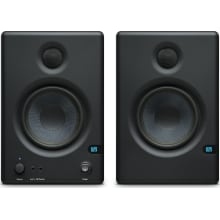 Eris E4.5 Bi-Amped Studio Monitor Pair