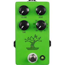 The Bonsai 9-Way Screamer Effects Pedal