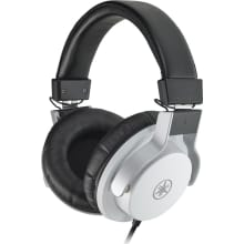 HPH-MT7W White Monitor Headphones