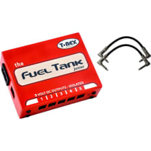 Fuel Tank Junior V2 Power Supply Bundle