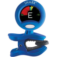 SN1 Full Chromatic Guitar and Bass Tuner