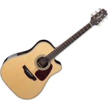 Takamine GD90CE ZC Dreadnought Solid Spruce Top Zi