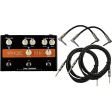 Greg Howe Lick Box Effect Pedal Bundle