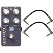 Wessex Overdrive Pedal Bundle