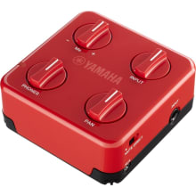 SC-01 Personal Headphone Mixer Red