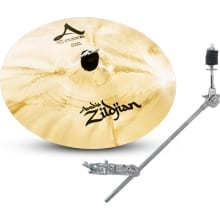A20514 A Custom Crash Cymbal Bundle