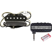 Blues Special +2% Overwound Neck Pickup Bundle