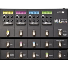 99-0403-005 M13 Multi StompBox Modeler