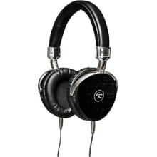 FR-18 Wired HiFi Headphones w/Case