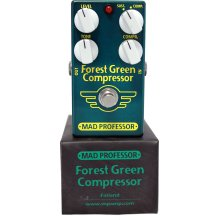 Forest Green Compressor