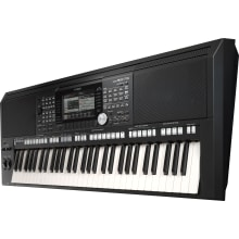 PSR-S975 61-Note Arranger Workstation Keyboard