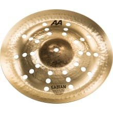 AA Mini Holy China Drum Cymbal
