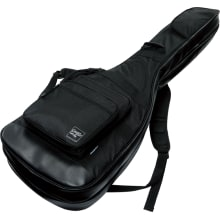 2018 IBB2540 BK Double Electric Guitar Gig Bag