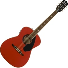 Tim Armstrong Hellcat FSR Acoustic-Electric Guitar