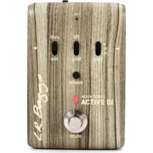 LR Baggs Align Series Active DI Acoustic Effects P