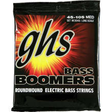 Boomers Medium Bass Strings (45-105)