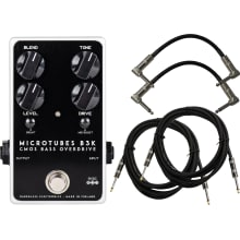 Microtubes 2.0 B3K Bass Distortion Bundle