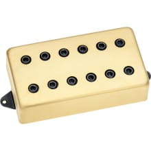 DP258 Regular Spaced Titan Humbucker Neck Pickup