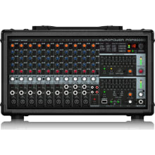 Behringer PMP2000D 2000-Watt 14-Channel Powered Mi